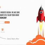 free launch soon page wordpress theme launch 150x150 Website Clones and Templates