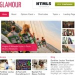 Thumbnail image for Create a Gossip Magazine Website with WordPress – Glamour