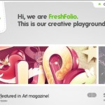 Thumbnail image for Create a Fresh Looking Portfolio Website with FreshFolio