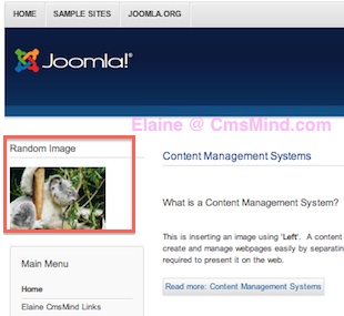 joomla 3 show module on selected pages not on homepage 1 Joomla 3.0   How to Publish Modules on Selected Pages