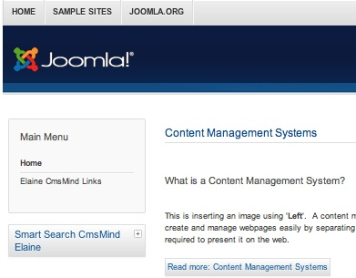 joomla 3 show module on selected pages not on homepage 6 Joomla 3.0   How to Publish Modules on Selected Pages