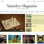Thumbnail image for Magazine Template – Create a Magazine Website with Yamidoo Magazine