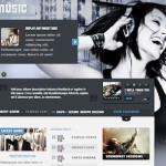 Click to visit Music Band / Music Festival Template with Event Manager