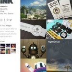 Thumbnail image for Cost to Build a Minimalistic Portfolio Website with WordPress Theme – Ink