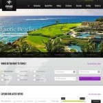 Click to visit Responsive Travel Agency Template With Tons of Filters & Searches