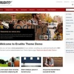 university website school website wordpress theme erudito 2 150x150 Website Clones and Templates