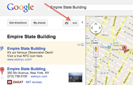 Search Google Maps & Click on Pin to Add to your WordPress Website