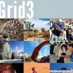 Click to visit Responsive Photography Portfolio Joomla 3.0 Template - Grid3