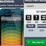 groupon livingsocial deals wordpress theme dealicious 2 150x150 Website Clones and Templates