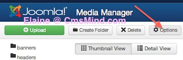 joomla 3 increate upload file size 1 Joomla 3.0 Tutorial   Increase Upload File Size in Joomla