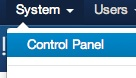 joomla 3 system control panel How to Update Joomla 3.0 to Joomla 3.0.3