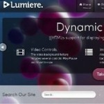 responsive business portfolio joomla 3 template lumiere 3 150x150 Website Clones and Templates