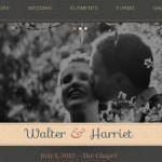 Thumbnail image for Cost to Make a Responsive Wedding Site with WordPress – Hitched