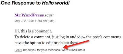 Comment Flagged - Safe Report Comment Free WordPress Plugin
