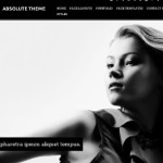 responsive premium genesis child theme portfolio absolute theme 2 150x150 Website Clones and Templates