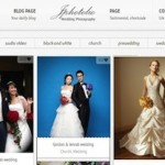 Thumbnail image for Cost to Make Site with Responsive Wedding WordPress Theme – Jphotolio