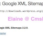 Thumbnail image for How to Create an XML Sitemap in WordPress