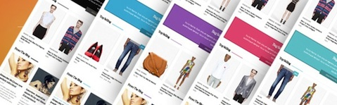 repsonsive ecommerce wordpress theme online store ultraseven 3 Best Ecommerce Themes