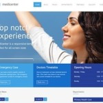 Click to visit Medical Center Wordpress Theme - MediCenter