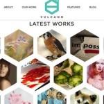 Click to visit Responsive Portfolio Wordpress Theme - Vulcano