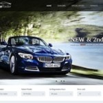 responsive autotrader wordpress theme auto magazine themefuse 2 150x150 Website Clones and Templates