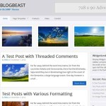 Thumbnail image for Create a Tumblr Clone with WordPress Tumblr Theme – BlogBeast