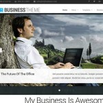 Thumbnail image for Create a Website for a Corporation with WordPress Theme – Business Theme