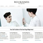 Thumbnail image for Create a Business Website with Responsive Business Template – Good Business