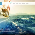 Thumbnail image for Create Photography Website with Ideas Fullscreen Photography Template