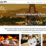 Thumbnail image for Create a Restaurant Website with Igloo WordPress Restaurant Theme
