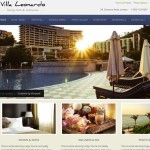 Thumbnail image for Create a Hotel Website with Online Reservation with Hotel Template Leonardo