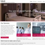 Thumbnail image for Health & Medical WordPress Theme For Doctors & Dentists – Medi