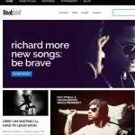 Thumbnail image for Responsive Music WordPress Theme – RockWall