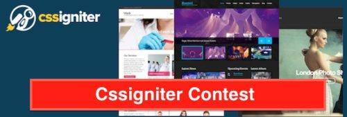 cssigniter contest free theme giveaway Cssigniter Contest   Win an Annual Subscription and Access to All Themes