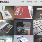 Thumbnail image for Create Flat and Responsive Photography Website with Photography Template – Marble