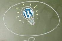 Wordpress LightBulb