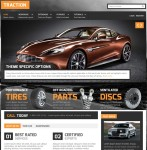 Thumbnail image for Create an Auto Dealer Website with Traction WordPress Theme