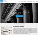 Thumbnail image for Professional Lawyers and Attorney WordPress Theme – Factum