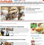 Thumbnail image for Create an Online Health Magazine Website with TheHealth – Magazine3