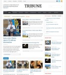 Thumbnail image for Create a Newspaper Website with WordPress Theme – Tribune 3.0