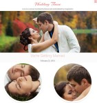 Thumbnail image for Create a Professional Wedding Website with Wedding WordPress Theme
