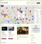 Thumbnail image for Create a City Search Clone with City Guide WordPress Theme
