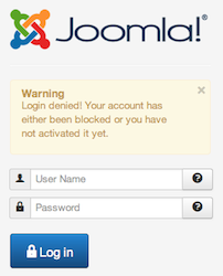 cmsmind elaine block superuser 2 2014 Joomla 3.3 Tutorial   How to Delete or Block a Super User